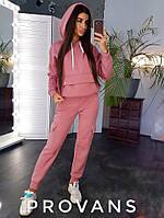 Костюм женский спортивный в расцветках 51651, фото 1