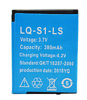 Аккумуляторная батарея для смарт часов LQ-S1-LS DZ09 / A1 / V8 / X6 /GT 08 и других