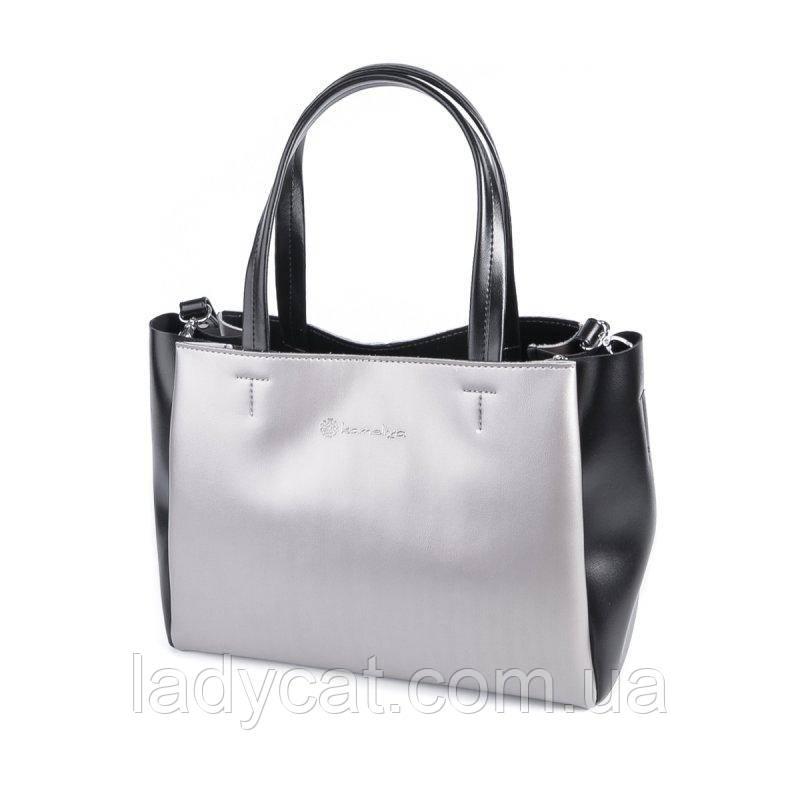 Женская деловая сумка М222-76/34