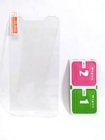 Защитное стекло для Samsung Galaxy S5 G900 прозрачное