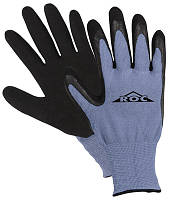 Рабочие перчатки  нитриловые Hаndmaster, XL, фото 1