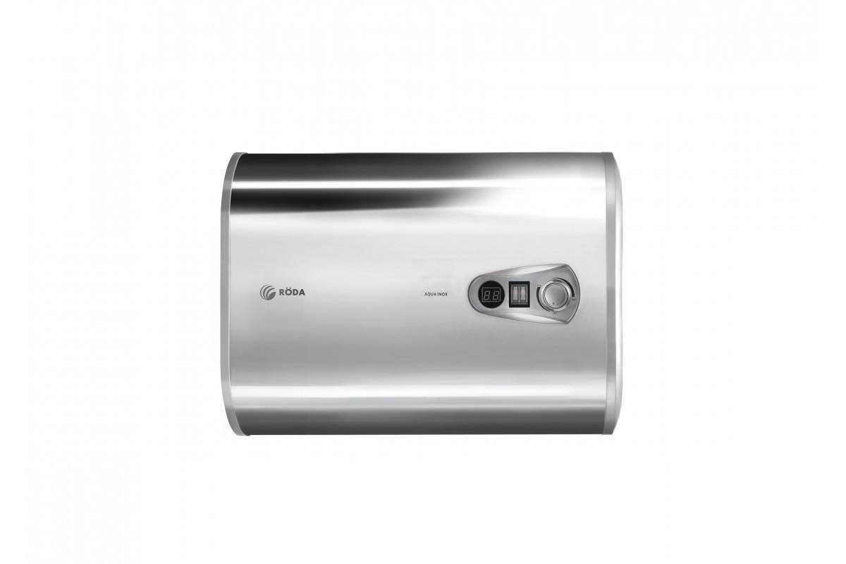 Накопительный водонагреватель RODA Aqua INOX 50 HS