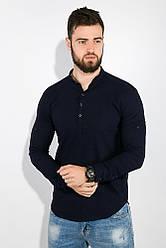 Рубашка 511F012 (Чернильный)
