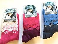 Носки женские махровые Дукат Р.-р. 36-40, фото 1