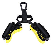 Подвесной фитнесс-тренажер (тренировочные петли) Fitness Strap Training (2085)