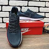 Кроссовки мужские Nike ZOOM  10598 ⏩ [ 44> ], фото 3