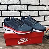 Кроссовки мужские Nike ZOOM  10598 ⏩ [ 44> ], фото 4