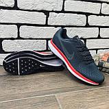 Кроссовки мужские Nike ZOOM  10598 ⏩ [ 44> ], фото 5