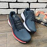 Кроссовки мужские Nike ZOOM  10598 ⏩ [ 44> ], фото 6