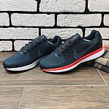 Кроссовки мужские Nike ZOOM  10598 ⏩ [ 44> ], фото 8