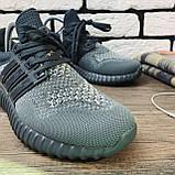 Кроссовки мужские Adidas Ultra Boost 30898 ⏩ [ 40.41.44 ], фото 5