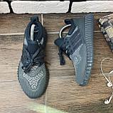 Кроссовки мужские Adidas Ultra Boost 30898 ⏩ [ 40.41.44 ], фото 6