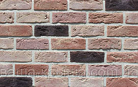 Плитка фасадная под кирпич Loft Brick Romance Бостон №20