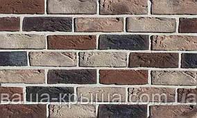 Плитка фасадная под кирпич Loft Brick Romance Челси