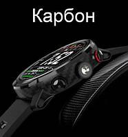 Умные часы Smart Watch KingWear L5 Black/Gray 380 мАч водонепроницаемые с цветным экраном и пульсометром, фото 4