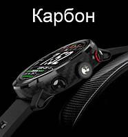 Умные часы Smart Watch KingWear L5 Black/Red 380 мАч водонепроницаемые с цветным экраном и пульсометром, фото 7