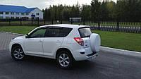 Дефлектора окон TOYOTA RAV4 с 2006-2012
