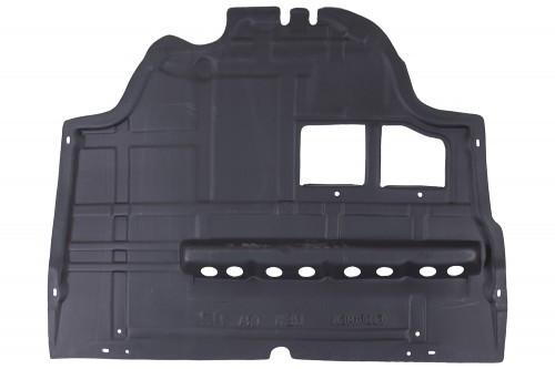 Защита двигателя Renault Trafic 01-06 (все кроме 2,5 DCi)