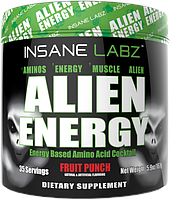 Insane Labz Alien Energy 35 serv