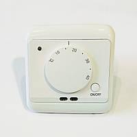 Терморегулятор для тёплого пола ME720