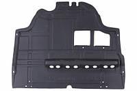 Защита двигателя Nissan Primastar (X83) 02-07 (все кроме 2,5 DCi)