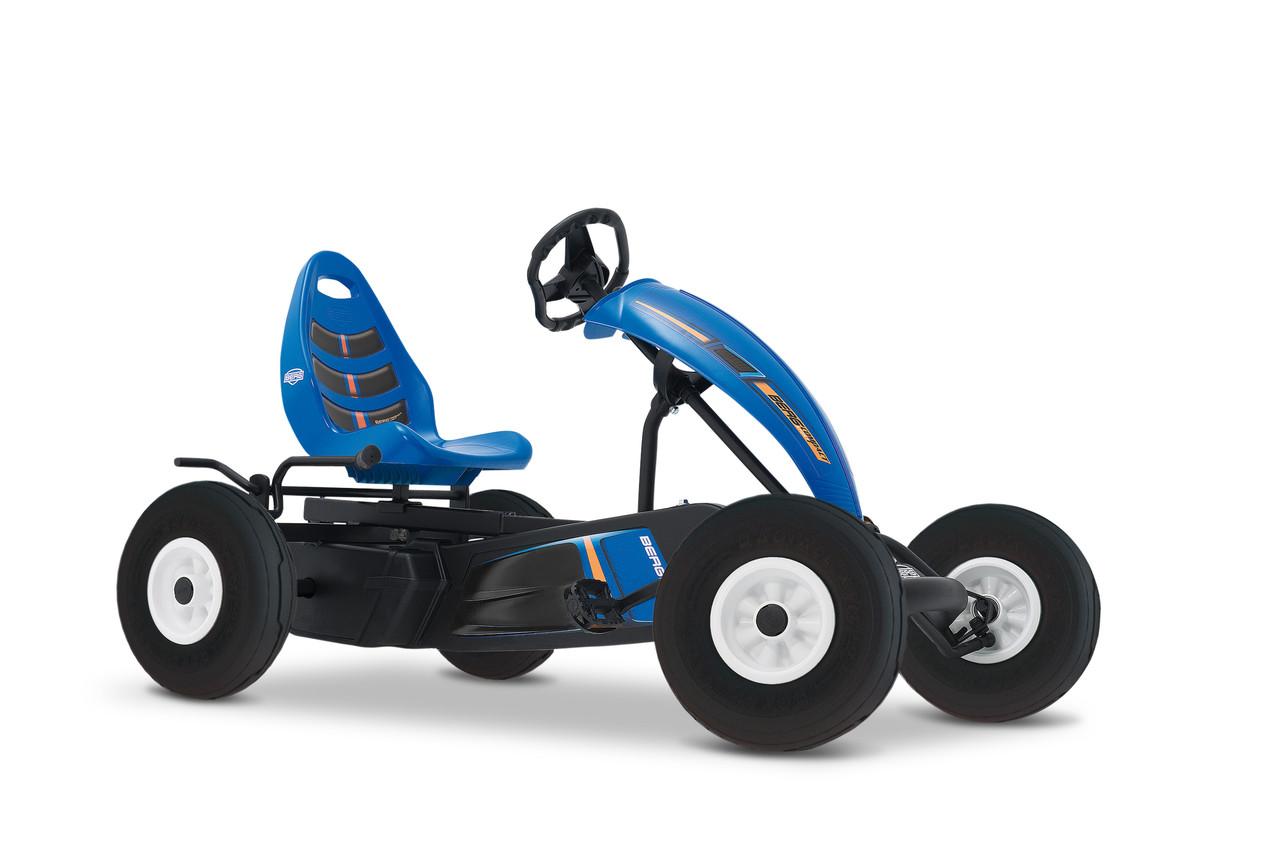 Велокарт для детей и взрослыхCompact Sport BFR BERG07300102. Веломобиль детский