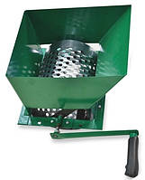 Корморезка, овощерезка, тёрка-барабан, стружка 3-5мм, загрузка в бункер до 180 кг в час