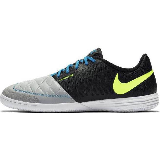 Футзалки Nike Lunar Gato II (580456-070)