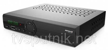 Спутниковый тюнер Amiko HD8265+, фото 2