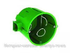 Коробка установочная (монтажная) глубокая Schneider electric