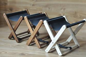 Подставки под сумочку, деревянные, сладные.