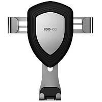 Автомобильный держатель Xiaomi COOWOO T100 Gravity Car Phone holder