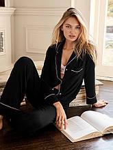 Пижама S/M из новой коллекции Victoria s Secret (Виктория Сикрет США) халат оригинал HL11