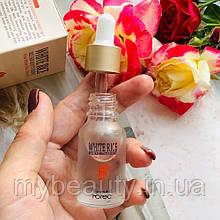 Омолоджуюча сироватка для обличчя з білим рисом Rorec White Rice Skin Bauty Essence (15мл)