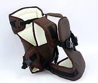 Рюкзак кенгуру, коричневый - 181626