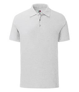 Мужская футболка Iconic Polo S, 94 Серо-Лиловый
