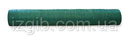 Сетка затеняющая зеленая, в рулоне 3,6х50 м