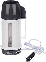 Автомобильный чайник Domotec MS-0823 12V 150W