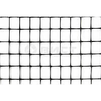 Сетка ограждающая полимерная 50 г/м2, ячейка 21х21, 1х200м
