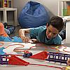 Игровой набор канатный детский трек 2 машинки Trix Trux Monster Trucks, фото 4