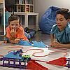 Игровой набор канатный детский трек 2 машинки Trix Trux Monster Trucks, фото 5