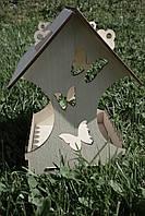 Годівниця для птахів Кормушка для птиц