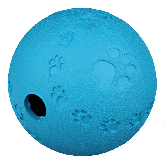 Купить Тrixie Snack Ball Natural Rubber мяч для лакомств, 7см, Trixie