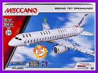 Конструктор Meccano  6028402  Boeing в коробке оптом