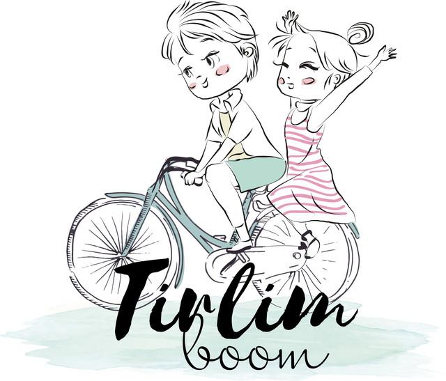 Интернет-магазин Tirlimboom