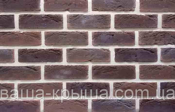 Плитка фасадная под кирпич Loft Brick Romance Саппоро