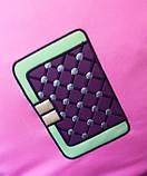 Безкаркасний пуф Крісло мішок груша Модниця іменна, фото 3