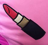 Безкаркасний пуф Крісло мішок груша Модниця іменна, фото 4