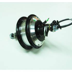 Мотор-колесо для велосипеда 36 вольт 350 Вт