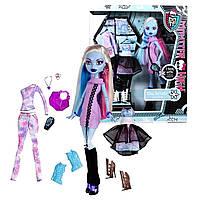 Кукла Monster High Эбби Я люблю моду Abbey Bominable